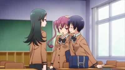 Коидзуми-сан любит рамен
