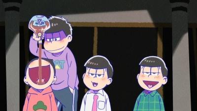 Осомацу-сан 2 сезон