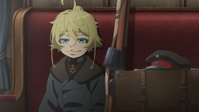 Военная хроника маленькой девочки 1 сезон