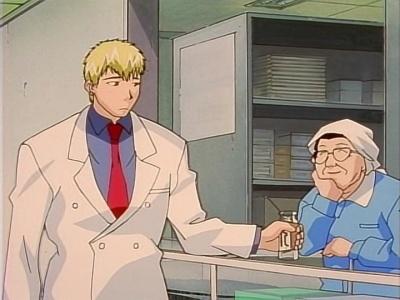 Крутой учитель Онидзука