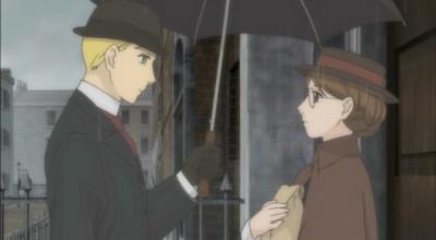 Эмма: Викторианская романтика 1 сезон