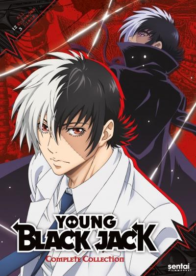 Молодость Черного Джека