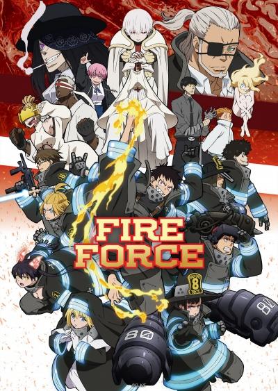 Пламенная бригада пожарных 2 сезон