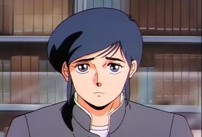 Гайвер OVA