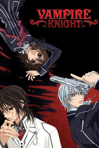 Рыцарь-вампир 1 сезон